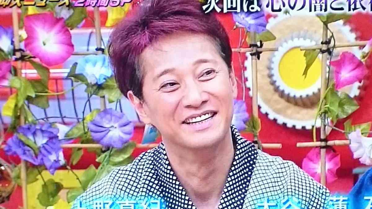 加藤浩次が信用できない人物の外見「40過ぎて日焼け、髪染めてる奴」
