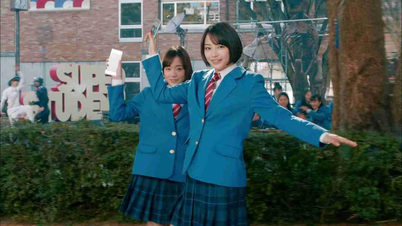 城田優&大原櫻子、身長差2ショットが帰ってきた「微笑ましい」「癒される」