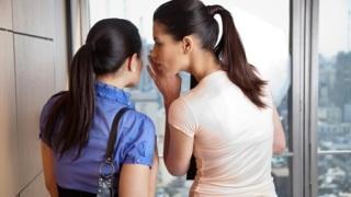 会話の大半が他人の悪口の人、周りにいますか?