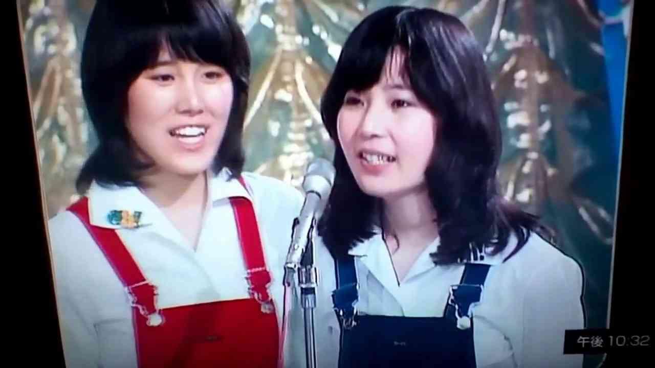 ピンク・レディー 39年ぶりレコ大出演、阿久悠さんSPメドレー披露