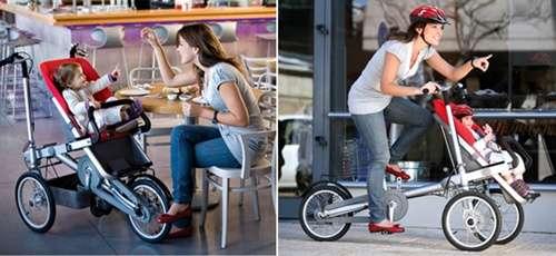 電動自転車に潜む大きな落とし穴 1度バランスを崩すと倒れるしかない?