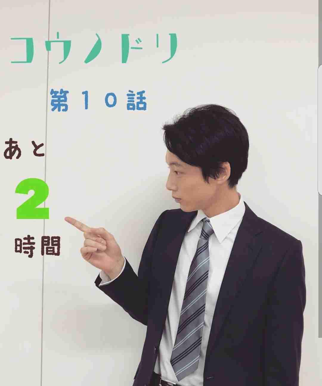 [実況・感想]  コウノドリ  第10話