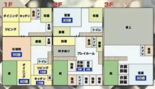 セレブモデル藤井サチ、番組中に大号泣