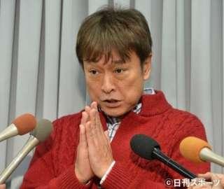 """太川陽介""""不倫疑惑""""妻・藤吉久美子を「信じる」 「離婚はしない。僕が守る」と男気"""