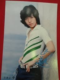 昭和の美少年といえば誰ですか?