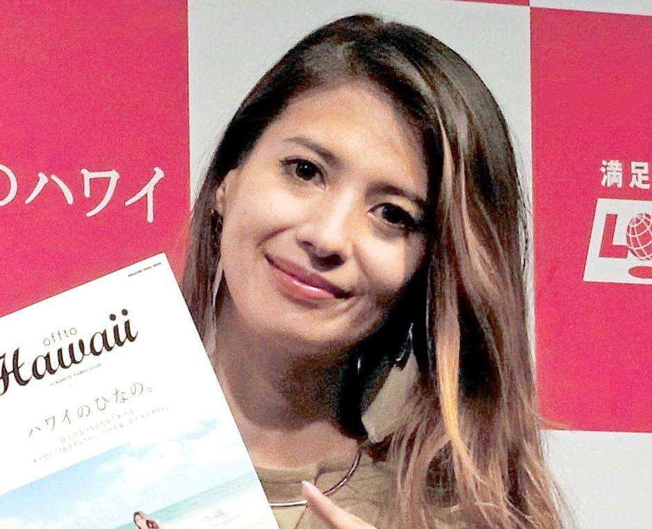 吉川ひなの「5歳の娘」がスタイル抜群!モデルデビューを熱望する声も