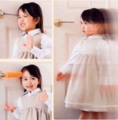 赤ちゃんが居るお家の安全対策