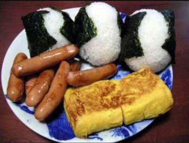 米が好きすぎて辛い…
