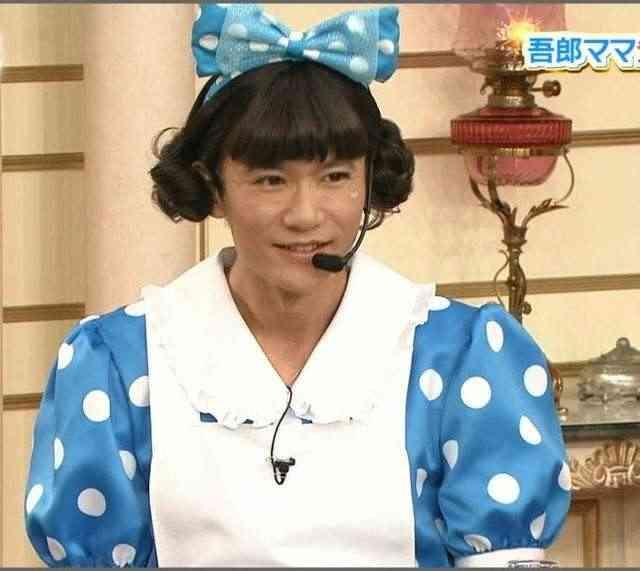 稲垣吾郎「あまり話したことがない」母を語る