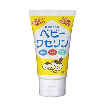 子供の皮膚の乾燥