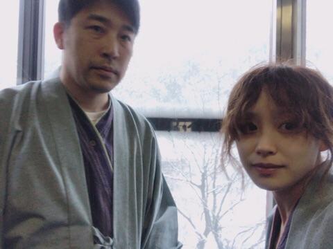 元モー娘・新垣里沙 ブログで離婚発表「お互いのために別々の道へ」