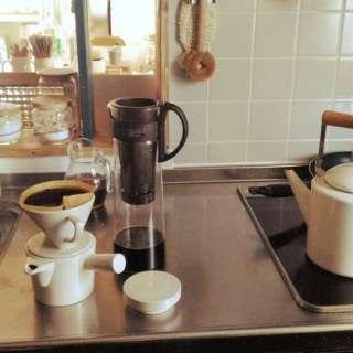 コーヒーは豆から挽いて飲む人
