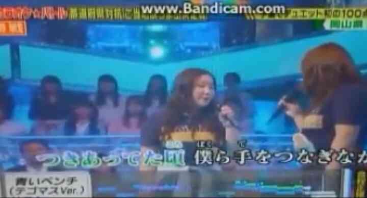 [実況&感想]全日本歌唱力選手権「歌唱王」最終決戦!