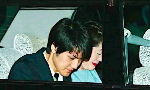 眞子さま「義母」小室佳代さんが自宅で養っていた