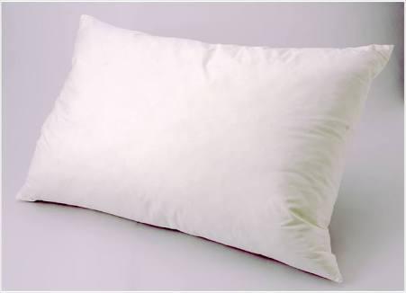 枕カバーを洗濯する頻度