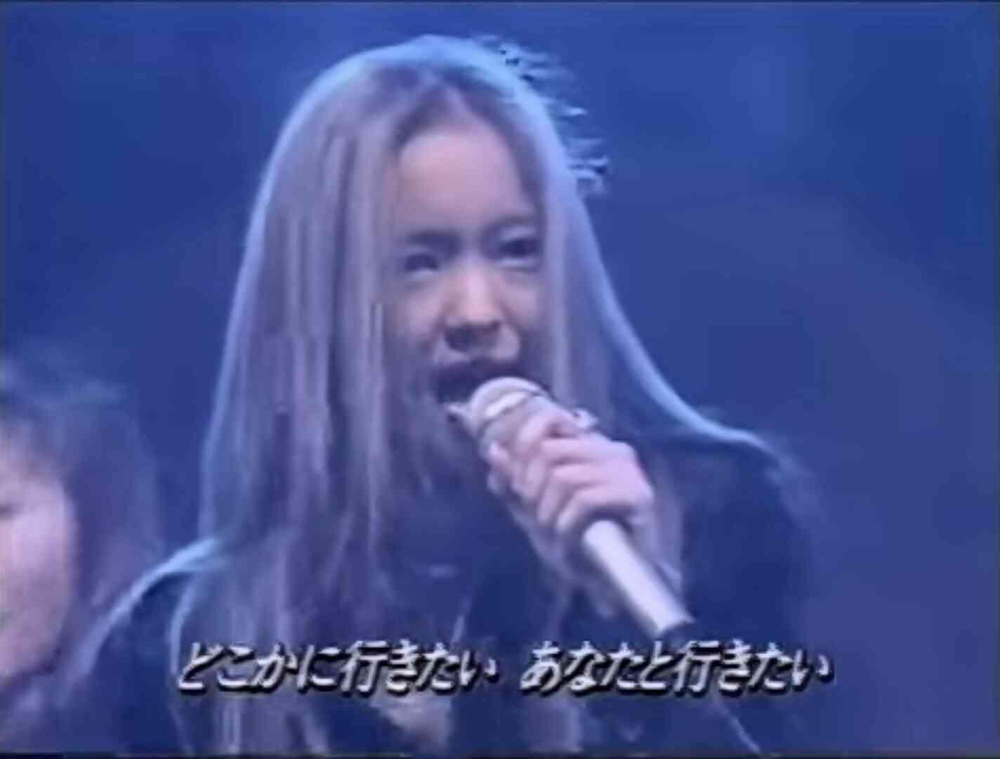 TK(小室哲哉)時代の曲が大好きな人、集合~!【アンチお断り】