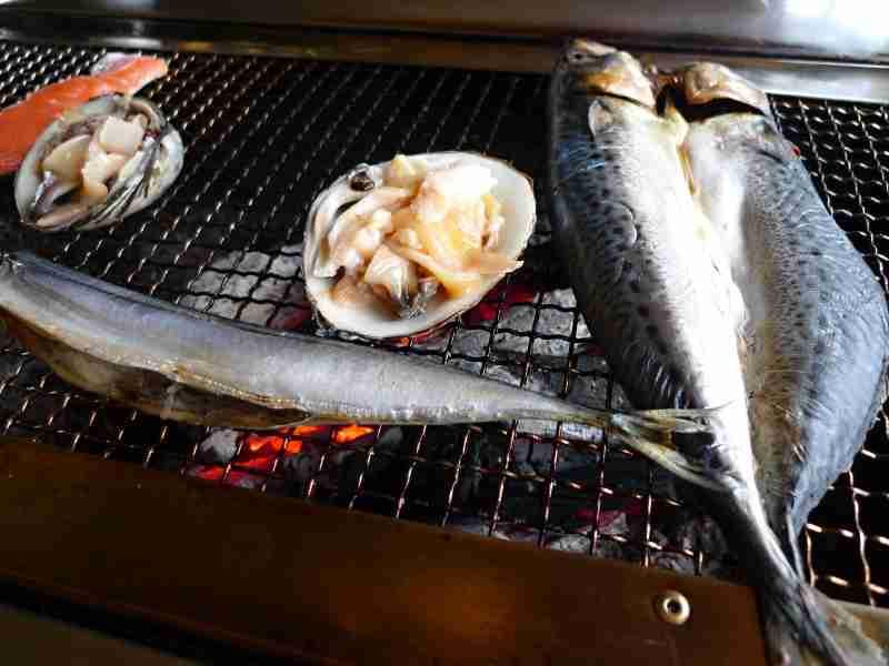 北海道のグルメを語るトピ