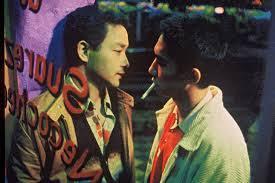 同性愛をテーマにした映画やドラマと言えば?