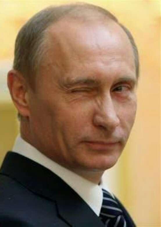 ロシアに行った事ある人!