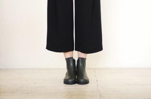 長靴コーデが見たい
