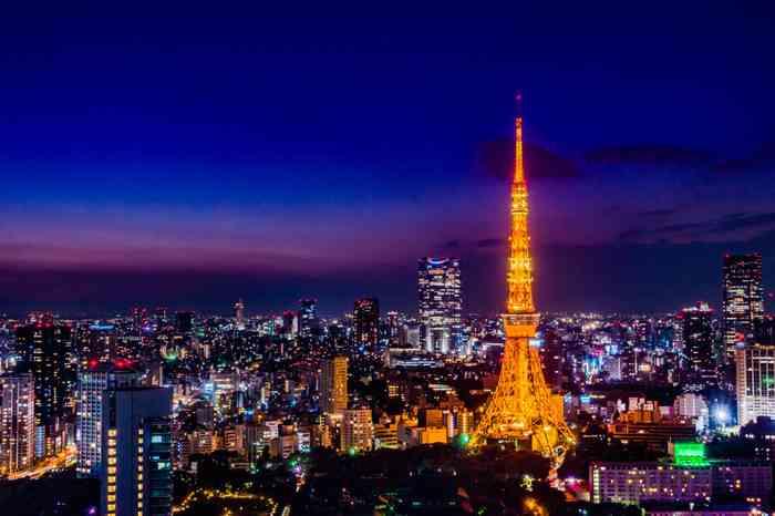 なんだかんだ言って東京が大好きな人~