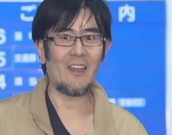 妻殴打で逮捕の三橋貴明氏釈放 『マスコミの連中にこれだけ言ってやる!くそくらえ!』