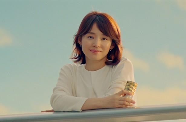 """「ホントにうまくいったらいいのに」 ムロツヨシと石田ゆり子、""""夫婦""""のSNSでイチャラブを全開にする"""