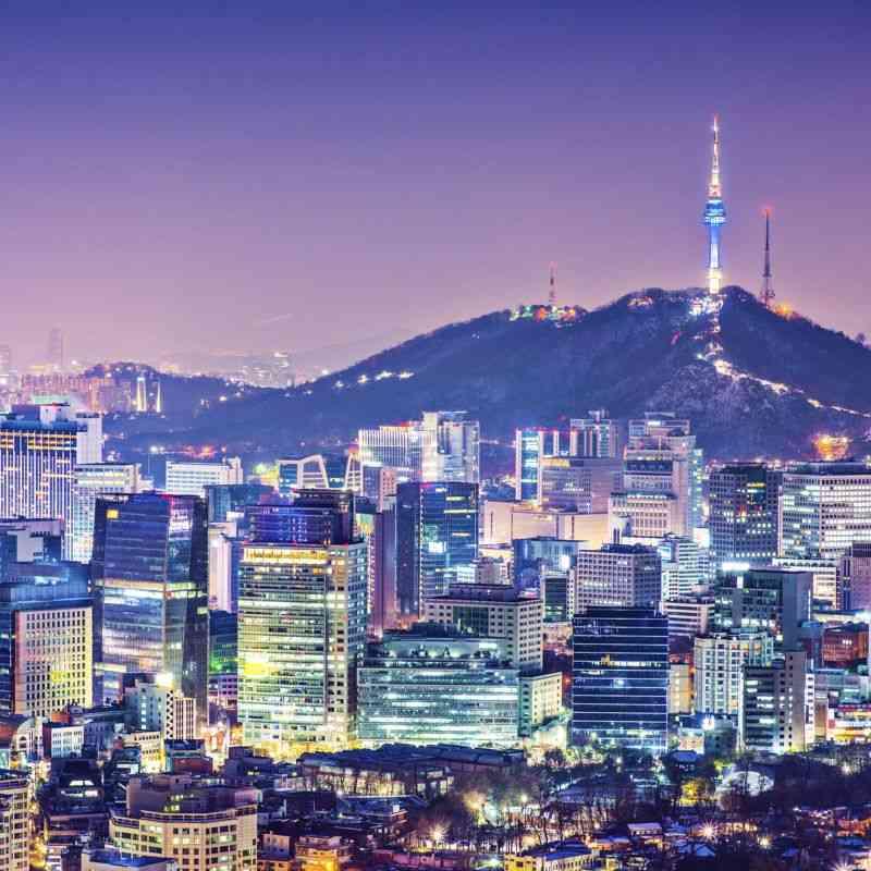 好きな街、憧れの街はありますか?