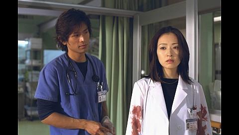 「救命病棟24時」で好きなシリーズ
