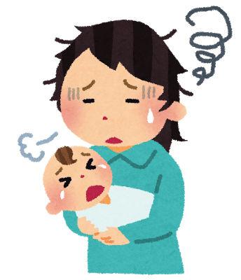 ワンオペ育児に疲れた人が癒され合うトピ