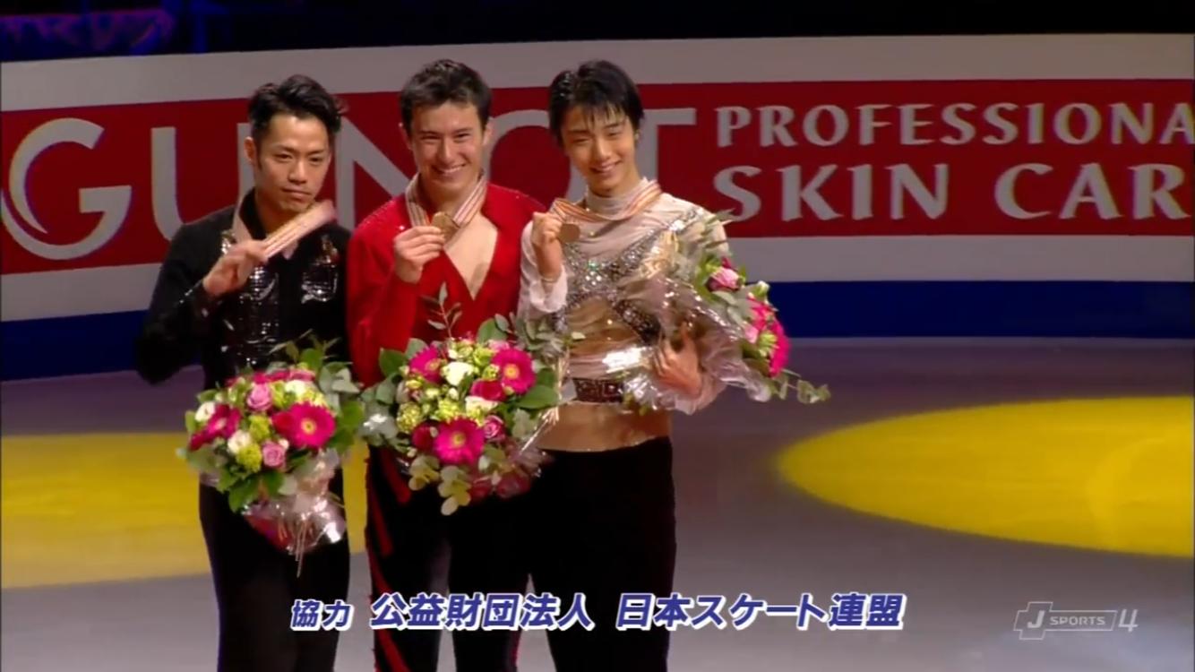 【フィギュアスケート】高橋大輔さんを語ろう!【アンチお断り】