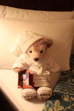 ホテルミラコスタ好きな方!