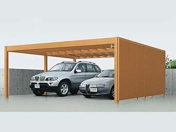 車庫、カーポート必要ですか?