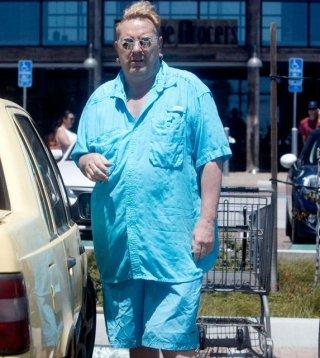 テイラー・スウィフト、6.8キロ太ったこと認める 「妊娠だと誤解される」