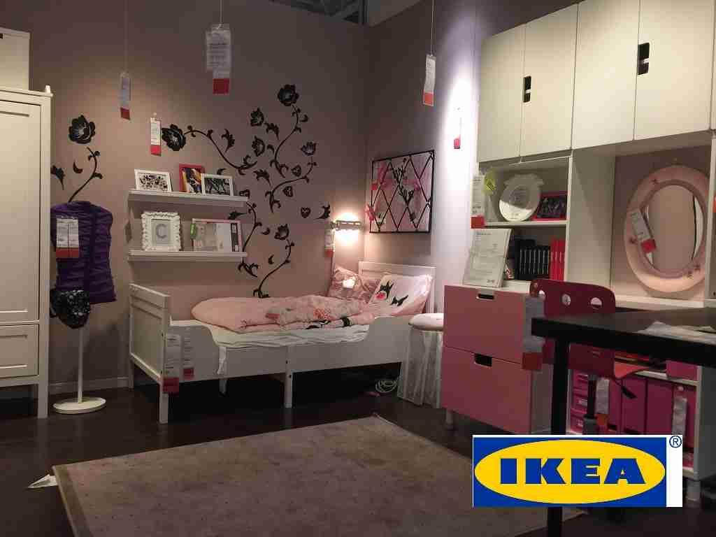 IKEAあるある
