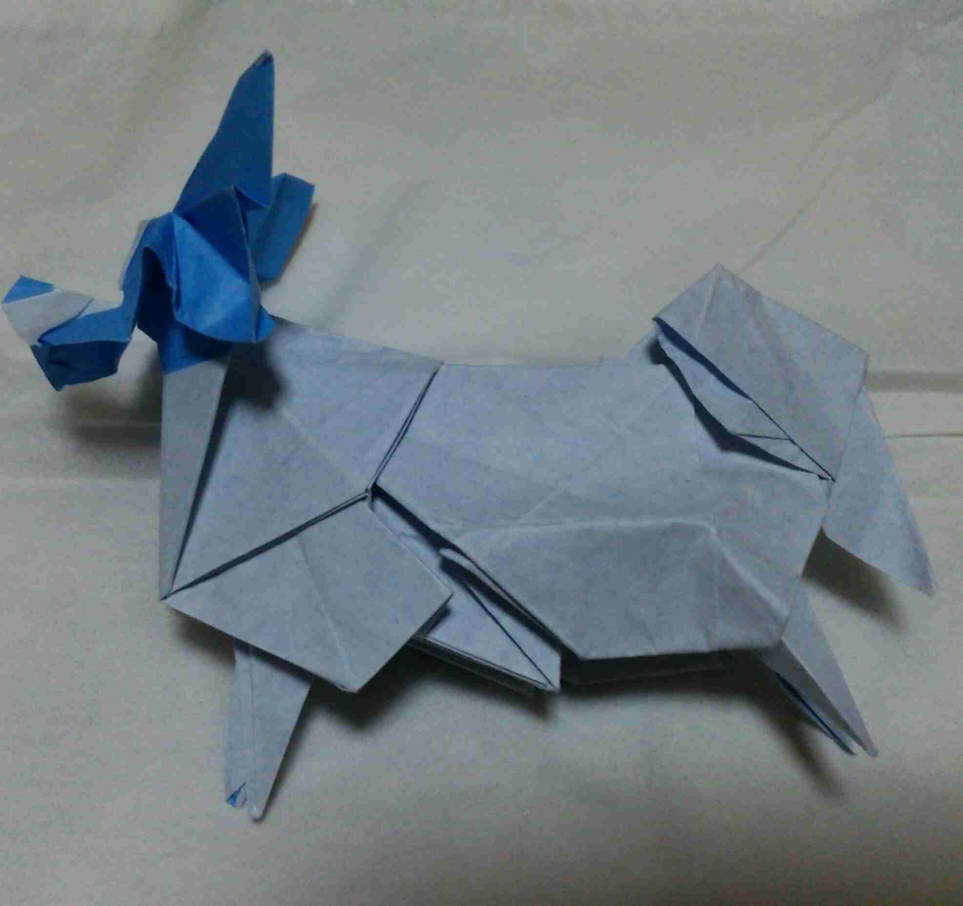 折り紙で何作れますか?