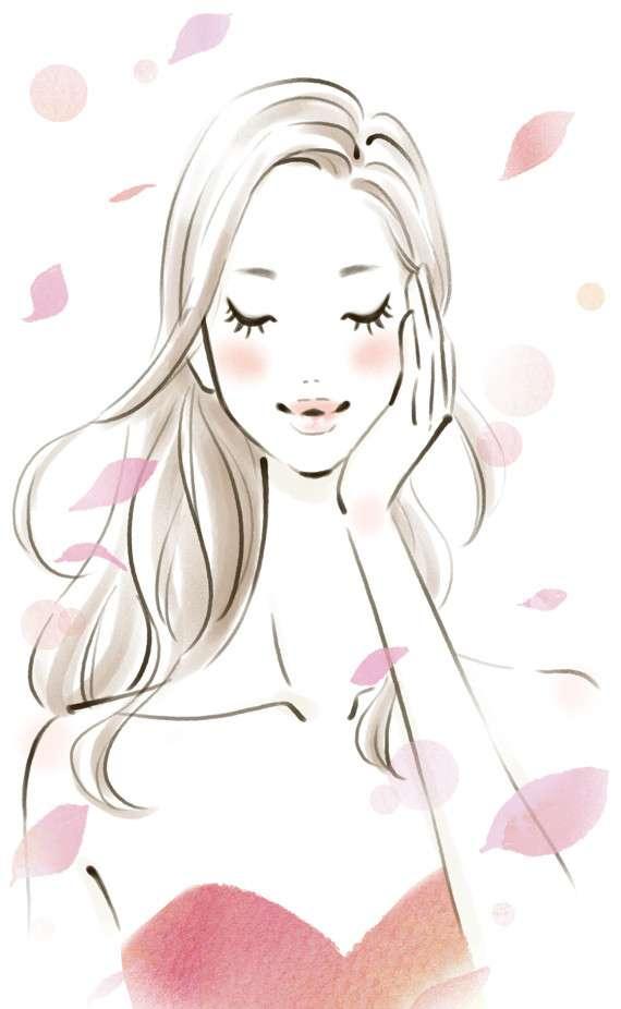 若い頃から高級な化粧品を使うと肌が甘えるというのは本当ですか?