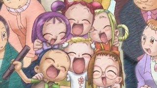 「おジャ魔女どれみ」好きな方!!