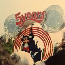 昔のディズニーランド(シー)のショーやイベントを懐かしもう。