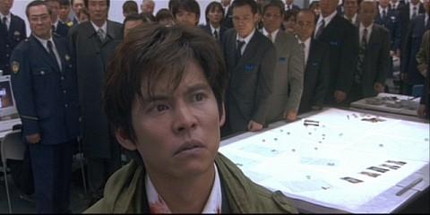 日本のドラマにありがちなこと
