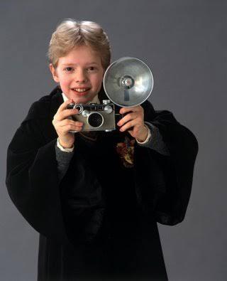 ハリー・ポッターで一番好きな登場人物