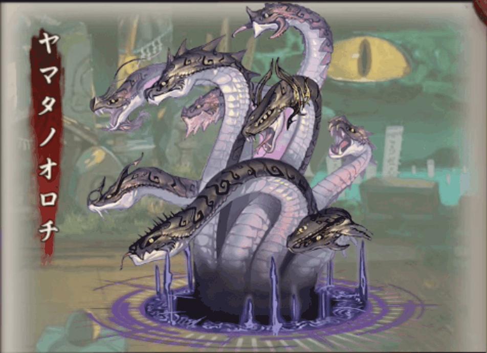 幻獣の画像を貼るトピ