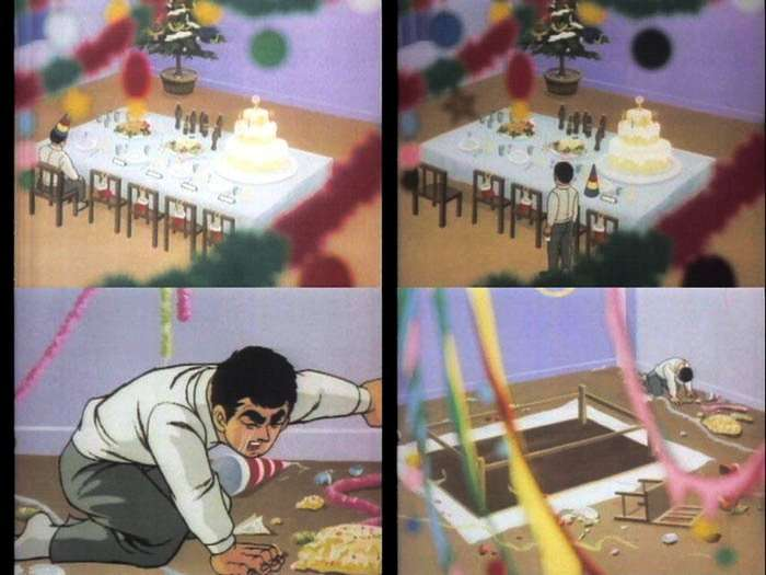 今でも覚えている誕生日エピソード