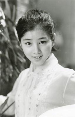 昔の女優さん