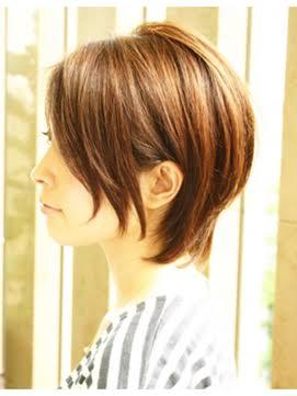 自分に一番似合う髪型