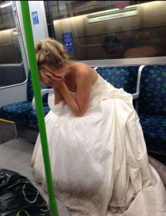 結婚式場のドン引きエピソード