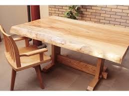 ダイニングテーブルはどんなの使ってますか?