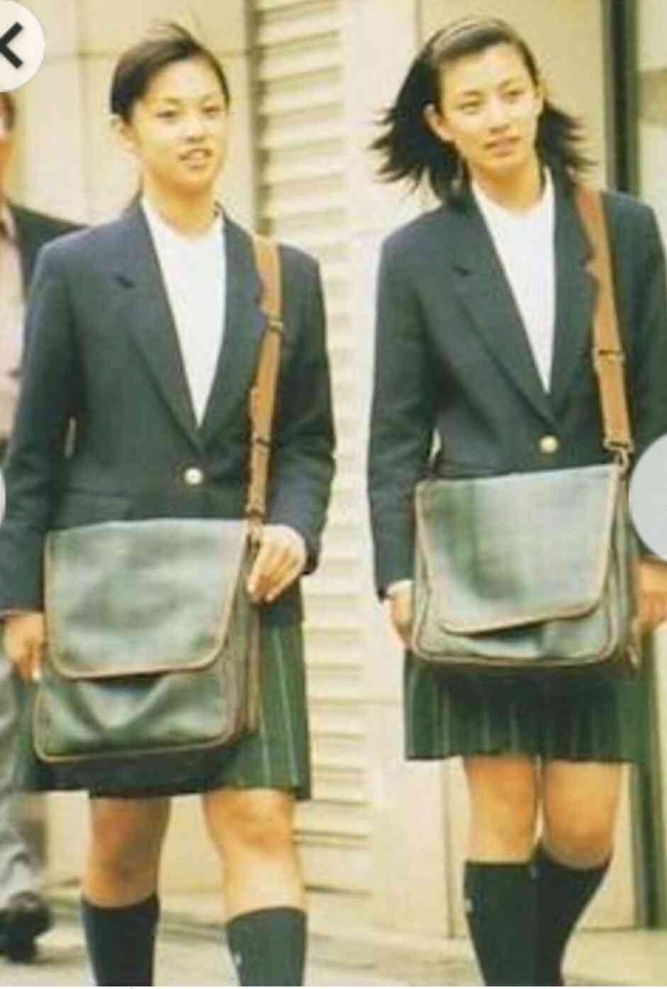 いろんな芸能人の制服姿が見たい
