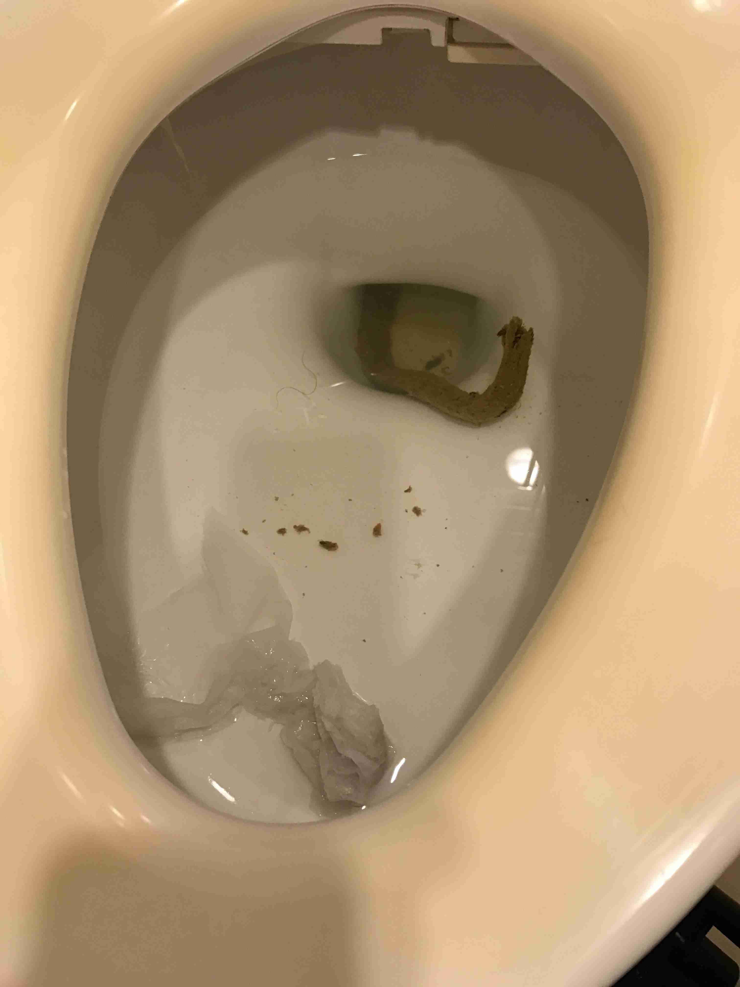 コンビニでトイレを借りた際「ガムを買う」のは迷惑?