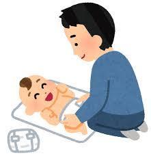 夫の産休育休取得は歓迎?